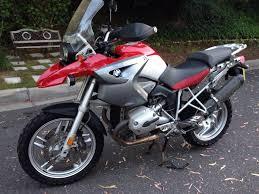 2005 bmw r 1200 gs rolling hills est ca cycletrader com