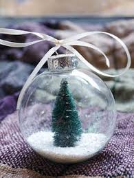 diy snow globe ornaments diy snow globe globe and ornament