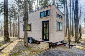 mohican tiny house by modern tiny living for sale