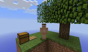 Skyblock Map Skyblock 3 1 With Item Shop Maps Mapping And Modding Java