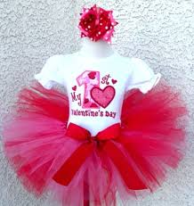 valentines baby baby boutique s day hair bows tutus for