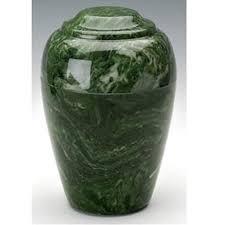 burial urn emerald grecian burial urns