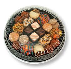 thanksgiving platter 28 oz thanksgiving platter 72806 cookies united