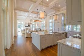 farmhouse kitchen islands and carts kitchen beach style with