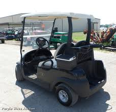 2012 club car precident golf cart item bi9637 sold augu