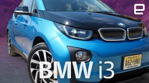 teal car bmw u0027s i3 is a long range concept car you can actually buy