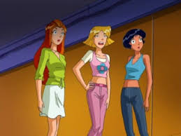 totally spies 218 alex quits episode
