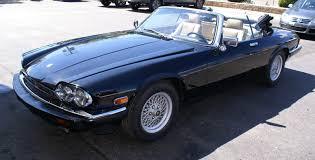 1989 jaguar xjs convertible convertibles for sale pinterest