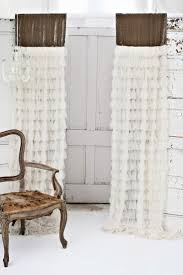 Pink Ruffle Curtains Panels by 151 Best Window Curtins Images On Pinterest Window Curtains