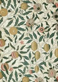 an entry from william morris wallpaper and patterns