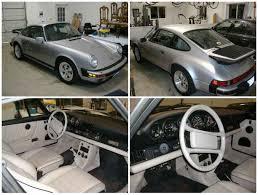1989 porsche 911 anniversary edition fs 1989 porsche 911 silver anniversary edition coupe toyota fj