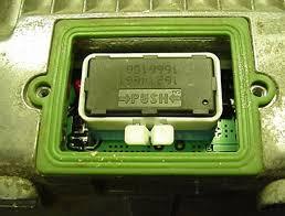 1992 corvette ecm lt1 electrical page