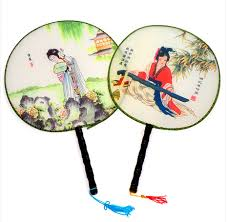 hand fans for sale sale chinese silk lace hand fan palace classical ancient dance