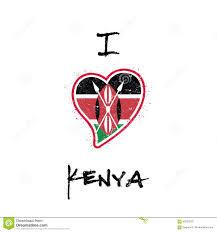 Images Kenya Flag Kenyan Flag Patriotic T Shirt Design Stock Vector Image 93250570