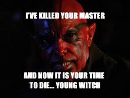 Darth Maul Meme - i ve showed a friend a meme from rprequelmemes with darth maul in