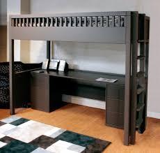 bureau superposé lit superpose mezzanine maison design wiblia com