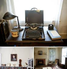 Small Office Desk Radio by William Faulkner U0027s Home Illustrates His Impact On The South Npr
