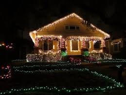 snowman lights ideas for outside house
