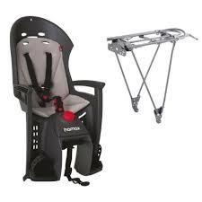 siege enfant hamax sièges enfant hamax siesta plus child seat with rack included