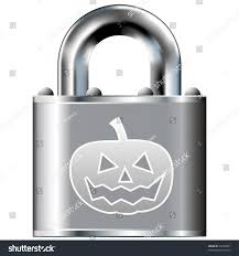 Halloween Pumpkin Icon Halloween Pumpkin Jack O Lantern Icon Stock Vector 34453801