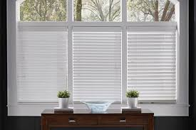 Wooden Blinds With Curtains Custom Wood Blinds Window Treatments Lafayette Interior Fashions