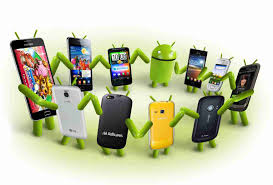 android apps development app development revolve around the end users