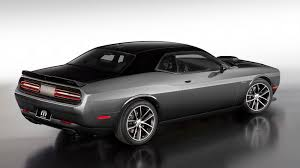 Dodge Challenger Quality - mopar celebrates 80th anniversary with limited edition dodge