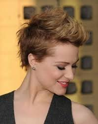 short edgy haircuts for square faces 9 evan rachel wood short hairstyles short haircuts from cute