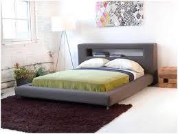 platform bed with bookcase headboard brimnes headboard with