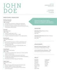 Graphic Design Objective Resume 55 Best Resume Styles Images On Pinterest Resume Styles Resume