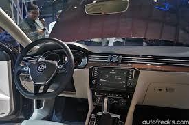 volkswagen passat 2014 interior spied volkswagen passat b8 spotted in malaysia lowyat net cars