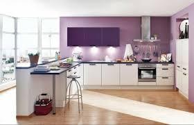 peinture cuisine meuble blanc couleur peinture cuisine 66 idées fantastiques regarding tueur idee