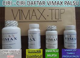 perbedaan vimax asli dan palsu distributorvimaxcanada com agen