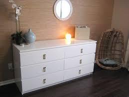 ikea malm modern ikea malm date stamp location solution organized bedroom