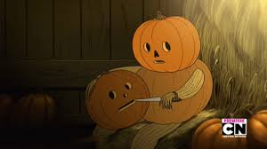 Meme Pumpkin Carving - is it halloween time yet cartoons anime anime cartoons