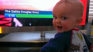 Flipping Vegas Fake by Spanny U0027s Big Fake Smile The Gabby Douglas Story
