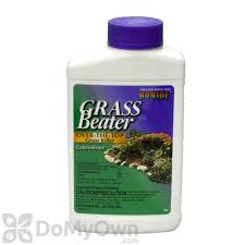 grass beater over the top grass killer concentrate
