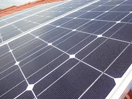 Ultimate Solar Panel Why China Is Dominating The Solar Industry Scientific American