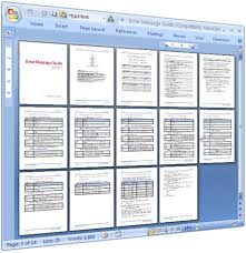 software manual template shipping invoice template professional