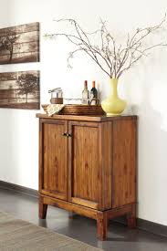 dining dining room sideboard beautiful warm wood sideboard for