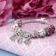 pandora jewelry pandora designer bracelets elisa ilana