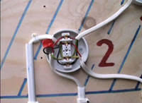 wiring a wall light how to wire a light switch and wall light