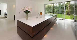 Bespoke Kitchen Design Bespoke Contemporary Kitchen Design Hertfordshire Artichoke