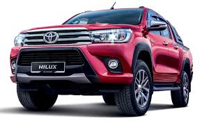 toyota motor toyota hilux upgraded more kit from rm87k rm131k