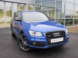 Audi Q5 60k Service Cost - used audi q5 cars for sale in manchester greater manchester