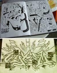 graffiti lettering cool characters alphabets u0026 fonts urbanist