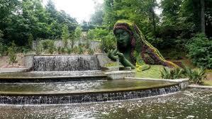 Botanical Gardens In Atlanta Ga by The Atlanta Botanical Gardens With Picnic Lunch Atlanta Expedia