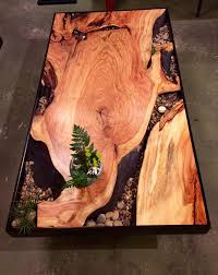 and wood best 25 diy resin wood table ideas on resin and wood