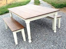 country kitchen table with bench country dining table with bench kgmcharters com