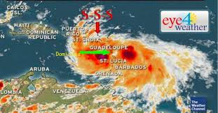caribbean weather map weather update isaac moving away tropical warning remains